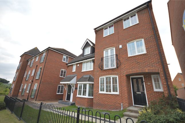 Thumbnail Semi-detached house for sale in Fenton Gate, Middleton, Leeds, West Yorkshire