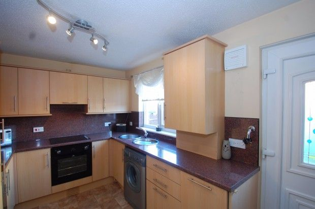 Thumbnail Terraced house to rent in Robertson Drive, Renfrew
