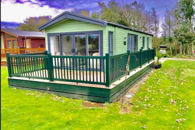 2 bed detached house for sale in Chwilog, Pwllheli LL53