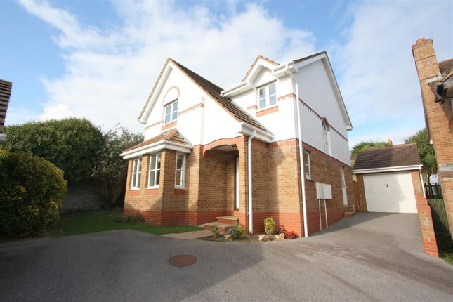 Thumbnail Detached house to rent in Penmere Drive, Newquay