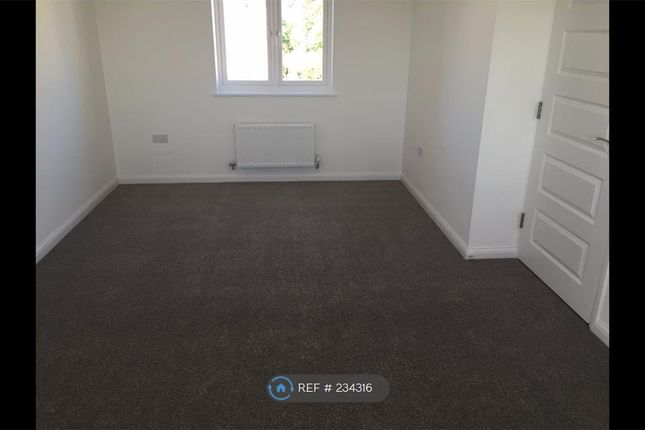 Thumbnail Flat to rent in Norton Fritwarren, Taunton