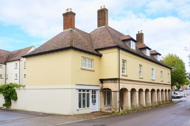 Flat for sale in Wishay Street, Poundbury