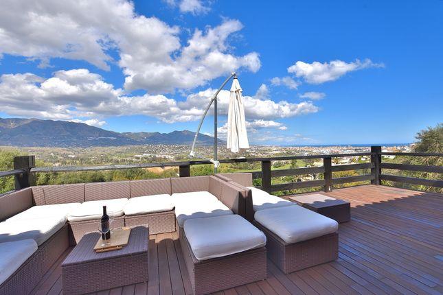 Lounge of Spain, Málaga, Mijas, Cerros Del Águila