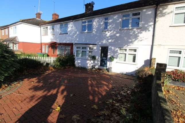 Thumbnail Terraced house to rent in Tunnel Avenue, London / Greenwich