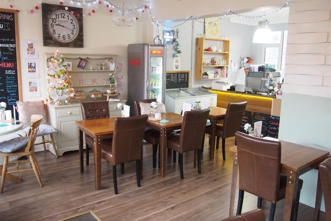 Restaurant/cafe for sale in Cafe & Sandwich Bars S7, South Yorkshire