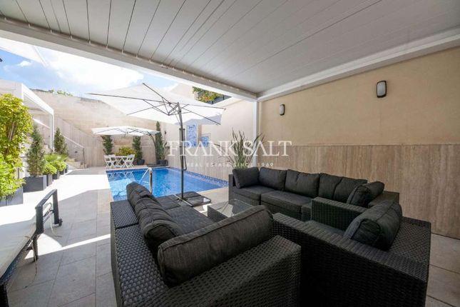 Thumbnail Villa for sale in 38915, Ta' Xbiex, Malta