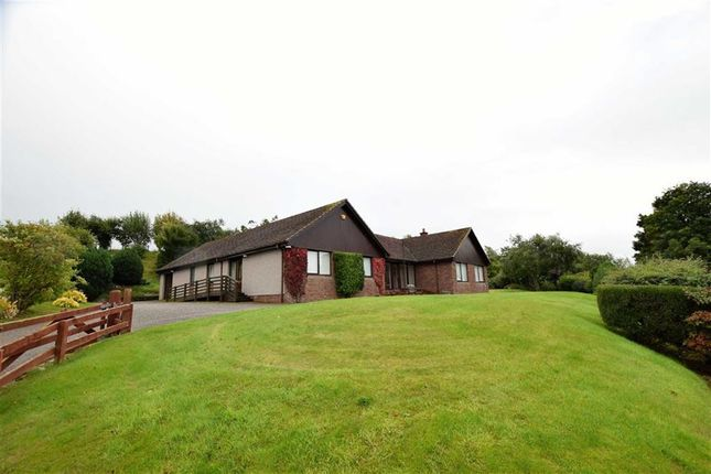 Thumbnail Cottage for sale in Balloan Foreshore, Conon Bridge, Ross-Shire