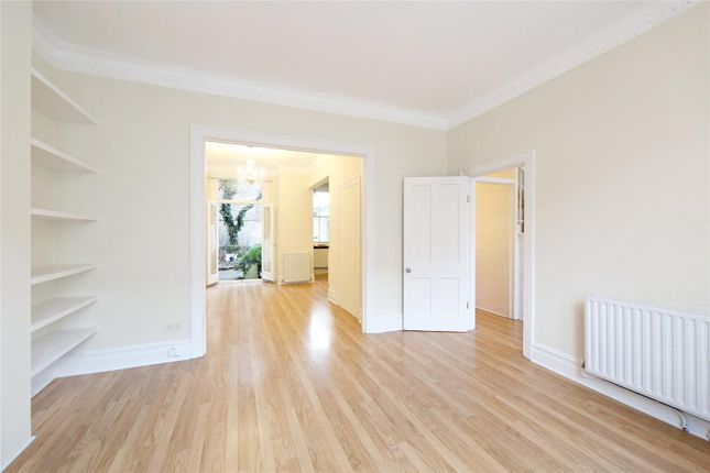 Thumbnail Terraced house for sale in Bishops Road, Parsons Green, Fulham, London