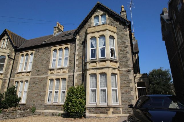 Thumbnail Room to rent in Albert Road, Clevedon