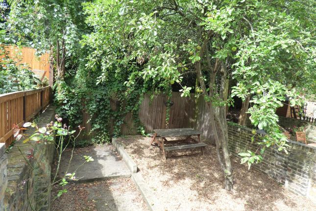 Thumbnail Flat to rent in St. Thomas's Road, Finsbury Park