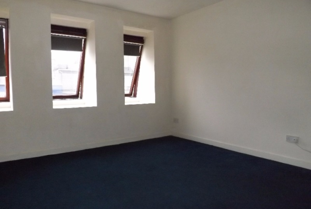 Thumbnail Flat to rent in New Street, Stevenston, North Ayrshire, 3Hf