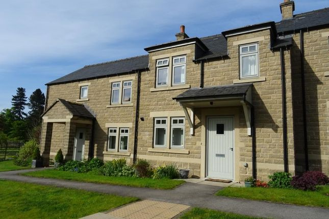 Thumbnail Cottage for sale in Crompton Close, Matlock