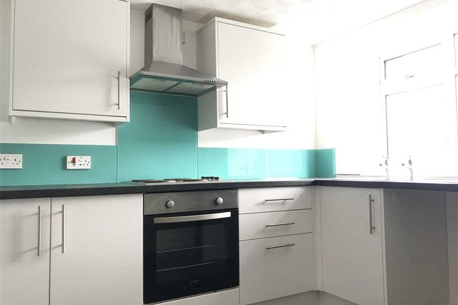 Thumbnail Flat to rent in Alexandra Court, Alexandra Road, Ford, Plymouth