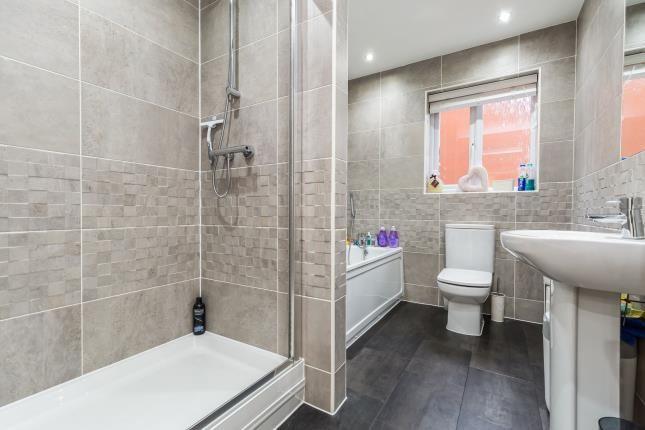Bathroom of Mortimer Place, Leyland, Lancashire PR25