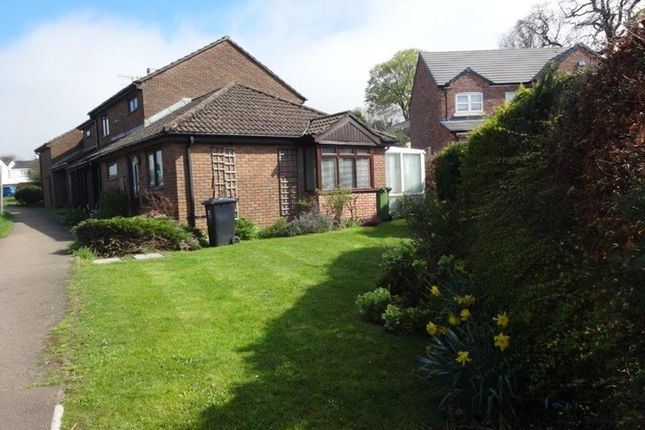 Thumbnail Semi-detached bungalow for sale in Old Vicarage Court, Coleford