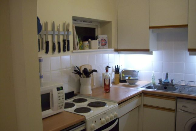 Thumbnail Studio to rent in Wycherley Close, London, Greater London