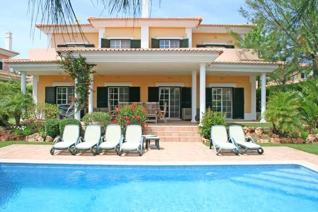 4 bed detached house for sale in Monte Da Quinta Do Lago, Loulé, Central Algarve, Portugal