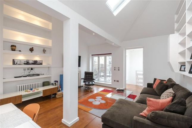 Thumbnail Property for sale in Crawford Street, Marylebone