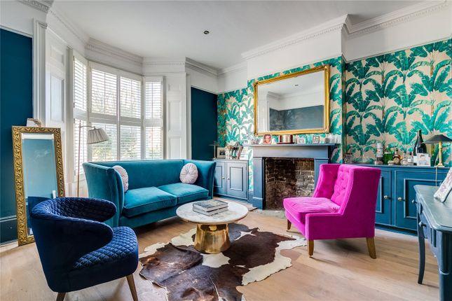 Thumbnail Terraced house for sale in Endlesham Road, London