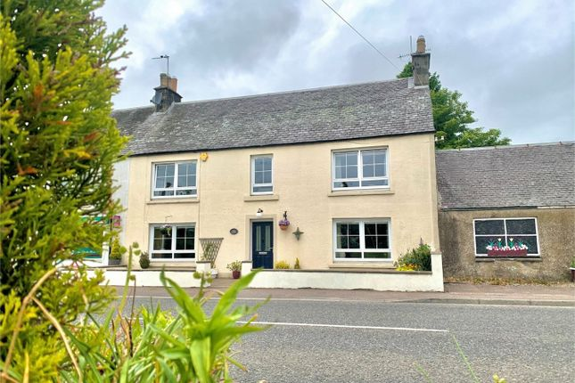 Thumbnail Cottage for sale in Mercury Cottage, Powmill, Dollar, Kinross-Shire