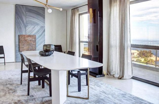 Apartment for sale in Renovated Penthouse, Larvotto Area, Monte Carlo, Monaco