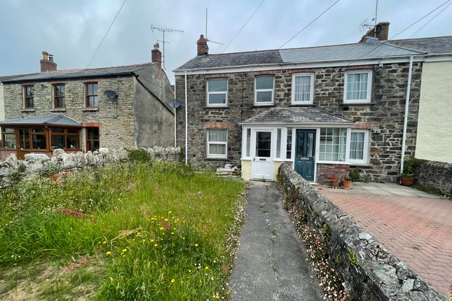 2 bed cottage to rent in Par Green, Par PL24