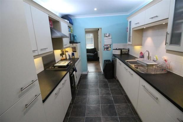 Thumbnail Terraced house to rent in Oxendon Way, Binley, Coventry