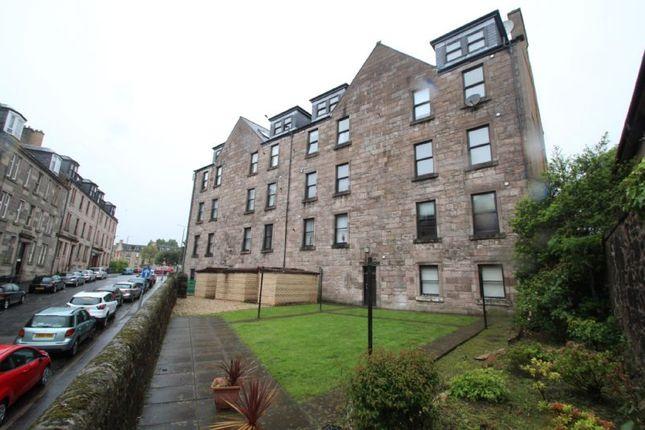 Thumbnail 2 bedroom flat for sale in 11, Nelson Street, Flat 2-1, Greenock PA151Tt
