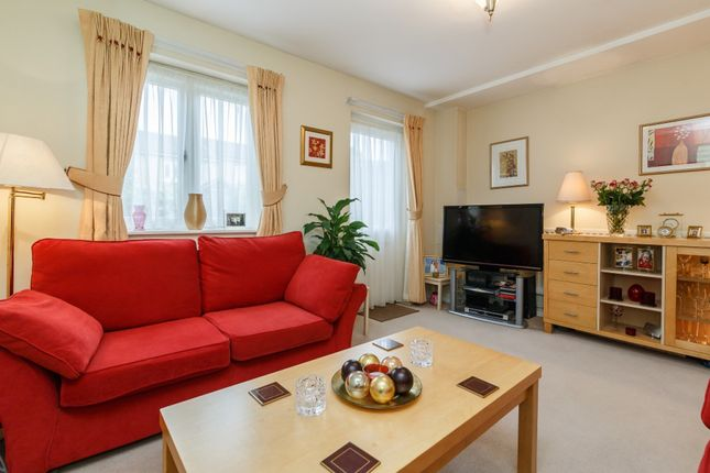 Thumbnail Terraced house for sale in Galsworthy Avenue, London, London