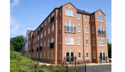 Thumbnail Flat to rent in Harrington Croft, West Bromwich, Birmingham