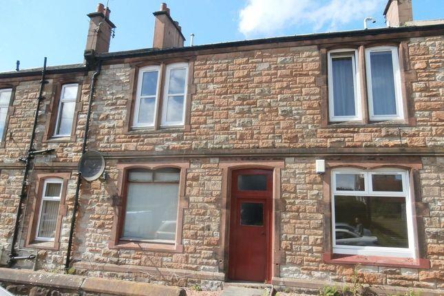 Thumbnail Flat to rent in Elgin Place, Falkirk