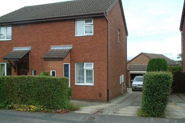 Thumbnail Property to rent in Yarrow Drive, Killinghall, Harrogate