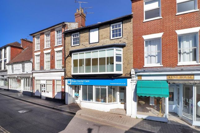 3 bed flat for sale in Stone Street, Cranbrook, Kent TN17