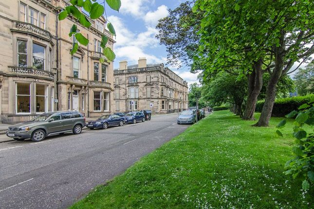 Thumbnail Flat for sale in 9 Learmonth Terrace, Edinburgh