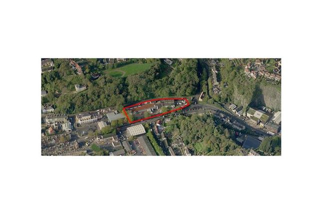 Thumbnail Land for sale in Former Milk Delivery Depot, Parkfield Road, Torquay
