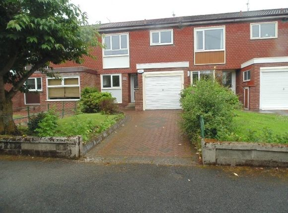 Thumbnail Terraced house to rent in Ralston Avenue, Paisley