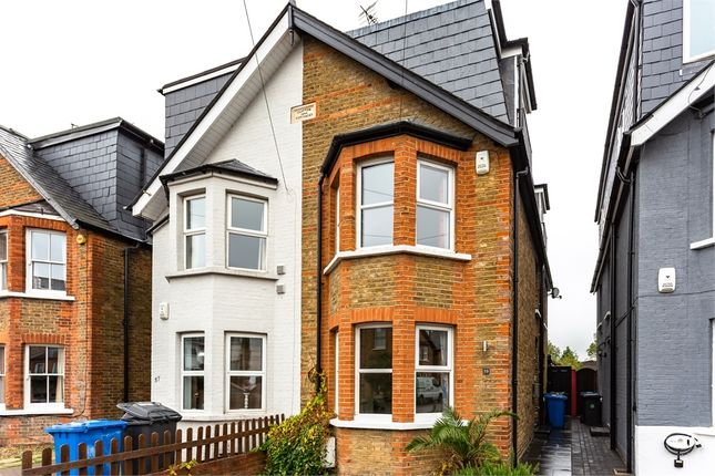 Thumbnail Semi-detached house to rent in Albany Road, Old Windsor, Windsor