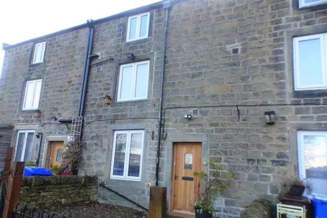 Thumbnail Terraced house to rent in Park Row, Sutton In Craven, Keighley