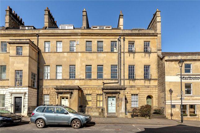 6 bed terraced house for sale in Marlborough Buildings, Bath BA1