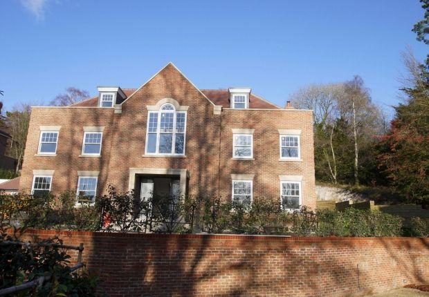 Thumbnail Detached house for sale in Pilgrims Way, Kemsing, Sevenoaks