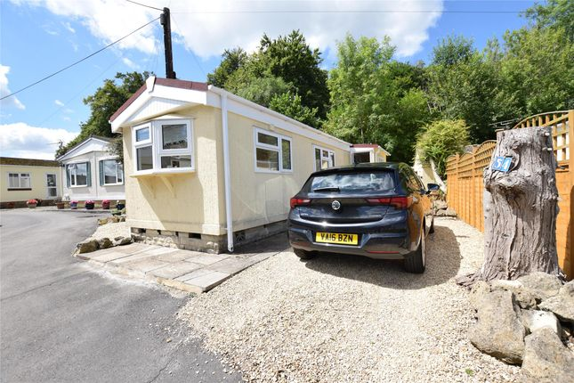 Thumbnail Detached house for sale in Quarry Rock Gardens, Bath, Somerset