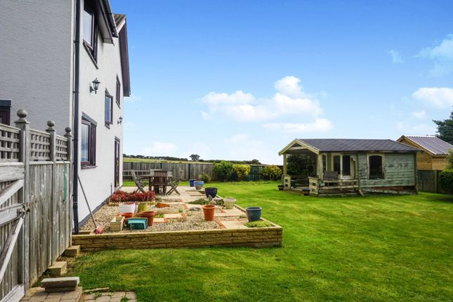 Gardens of Wheelers Way, Tenby SA70