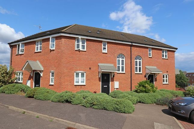 2 bed flat to rent in Jackson Way, Stamford PE9