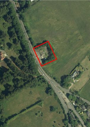 Thumbnail Commercial property for sale in South Eastern Side Of A702, Fairmilehead, Edinburgh