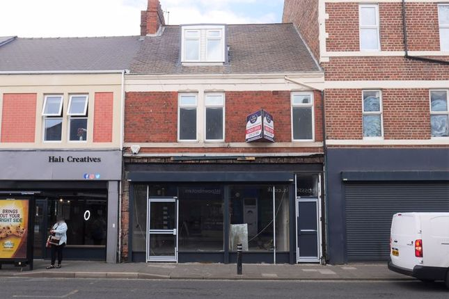 Thumbnail Retail premises to let in High Street East, Wallsend
