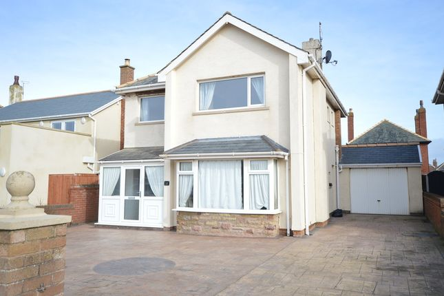 Thumbnail Detached house to rent in Freemantle Avenue, Blackpool