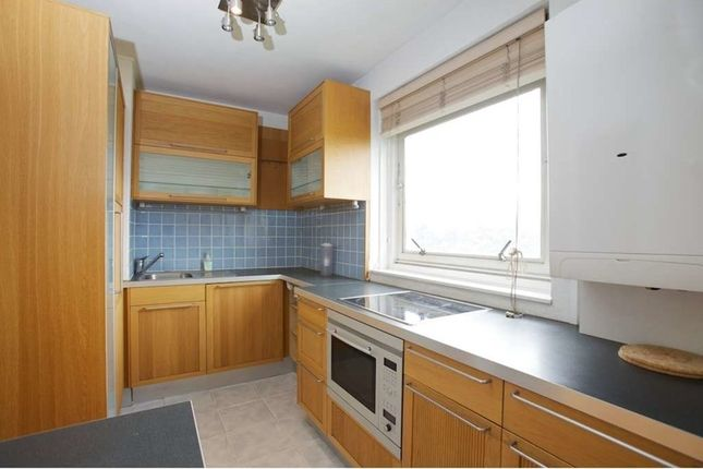 Flat for sale in York Way Estate, London