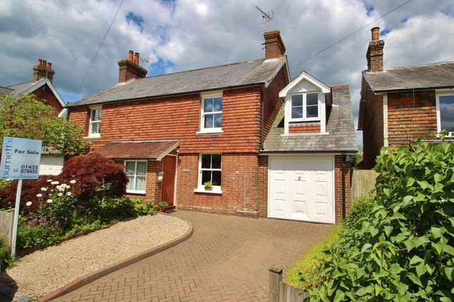 Thumbnail Semi-detached house for sale in East Street, Mayfield