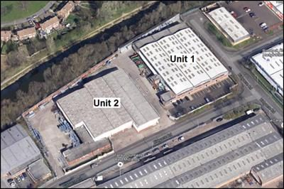 Thumbnail Light industrial for sale in Ridgacre Road, West Bromwich
