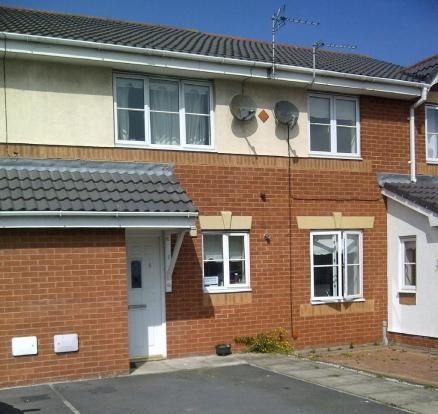 Thumbnail Town house to rent in Opal Close, Litherland